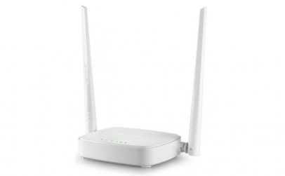 Router Wireless-N Tenda N301, 300Mbps