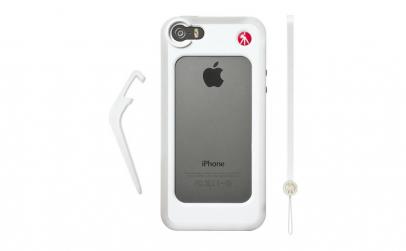 Carcasa Alba iPhone 5 5S, Manfrotto