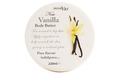 Body Butter - Vanilla