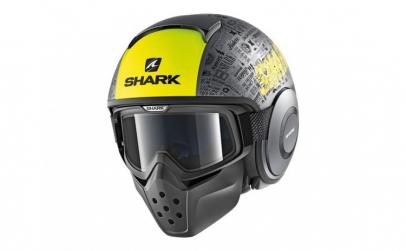 Casca moto scuter SHARK DRAK TRIBUTE RM