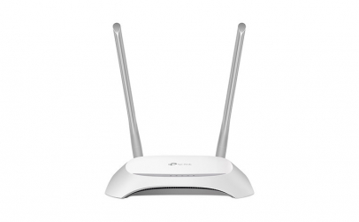 Router wireless 300Mbps 11N TP-Link