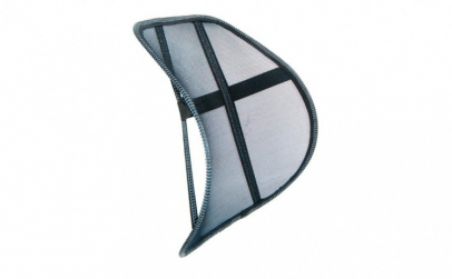 Perna suport lombar pentru scaun 1+1