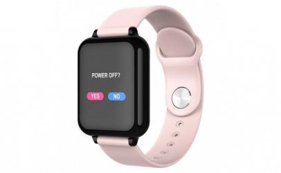 Ceas Smartwatch B57 Techstar®