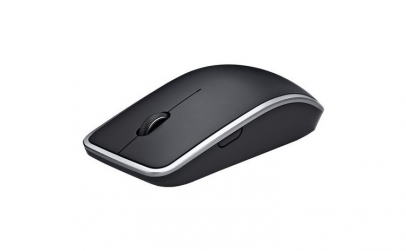 Mouse Wireless Dell WM514, Black