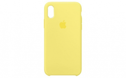 Husa iPhone X Lemonade
