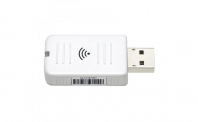 Adaptor Wireless Epson ELPAP10  LAN b g