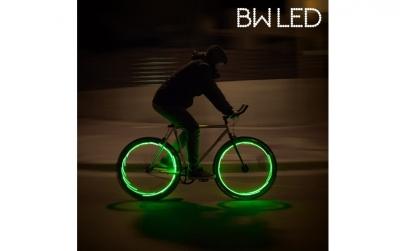 2 x Tub cu Led pentru Biciclete