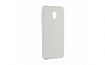 Husa Meizu M5 Flippy Tpu Transparent