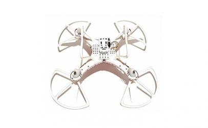 Drona Wi Fi si camera video