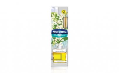 Odorizant Aeroma Home, Aroma de