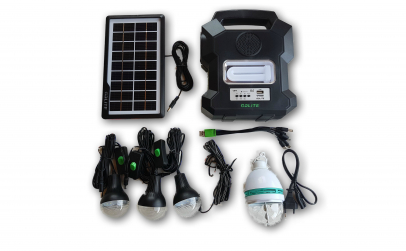 Kit solar nou GD1000A