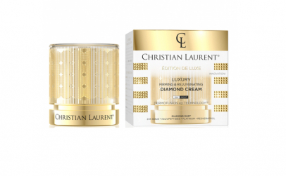 Crema  de fata, Christian Laurent,