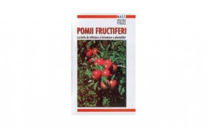 Pomi Fructiferi-Infiintare