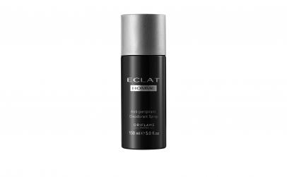 Deodorant spray antiperspirant Eclat Hom