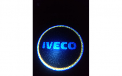 Logo Usi Universale Iveco