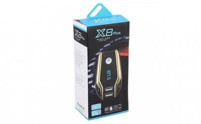 Modulator auto X8 , conectare Bluetooth,