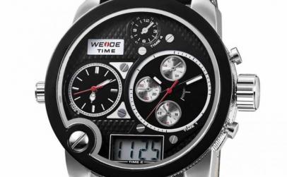 Ceas WEIDE - WH2305-1C