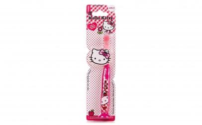 Periuta de dinti Hello Kitty copii +3ani
