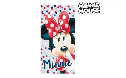 Prosop de Plaja Minnie
