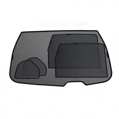 Perdele interior Dacia Logan 2 2012->