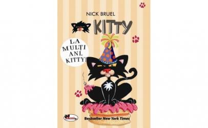 La multi ani Kitty! - Nick Bruel