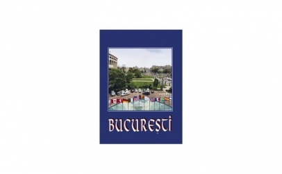 Bucureşti - Ediţie legată