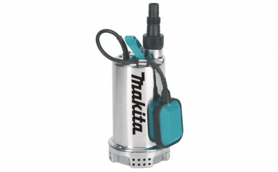 Pompa submersibila pentru apa curata