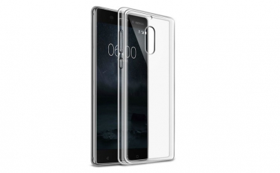 Husa Nokia 6 Flippy Tpu Transparent