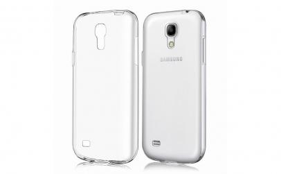 Husa silicon Samsung Galaxy S4