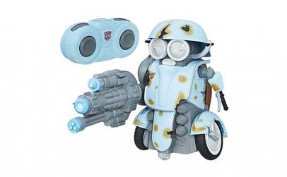 Robot cu telecomanda Transformers