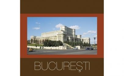 Bucureşti - Ediţie broşată