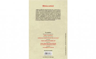 Calatoria Sfantului abate Brendan -