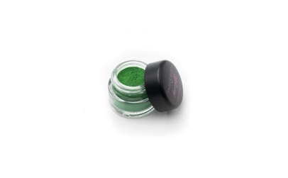 Glitter de ochi Barry M Dust - verde