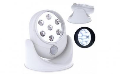 Lampa portabila