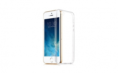 Husa slim silicon Iphone 5/5S/SE