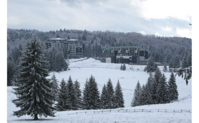 Silver Mountain Resort and SPA 4*