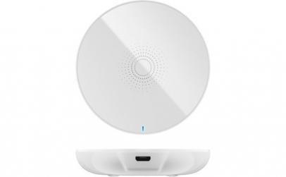 Incarcator fara fir wireless (5 W), alb-