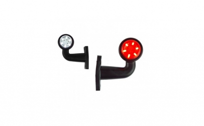 Lampa LED gabarit cu brat 90grade FR0106