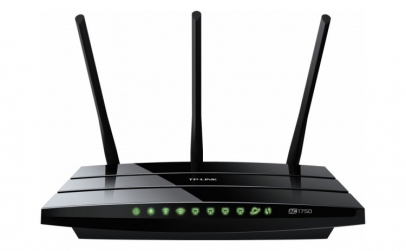 Router AC1750 Wireless Dual Band Gigabit