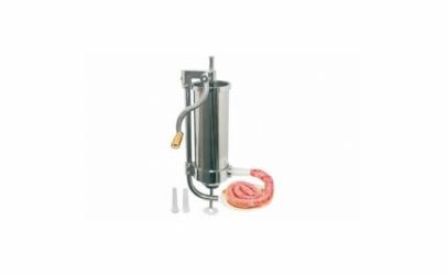 Masina de facut carnati verticala - 3 kg