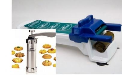 Aparat sarmale + Aparat biscuiti