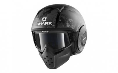 Casca moto scuter SHARK DRAK EVOK