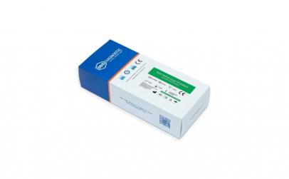 DDS Test Rapid Antigen Covid-19 X 2buc