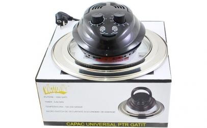 Capac universal pentru cuptor convectie
