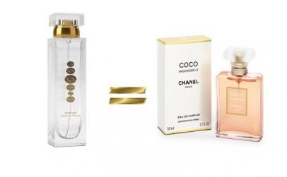 Apa de parfum marca alba  W117 marca