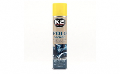 Spray bord lucios 300 ml, polo fahren k4
