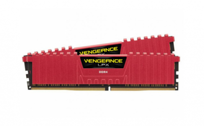 CR DDR4 16GB 2400 CMK16GX4M2A2400C14R