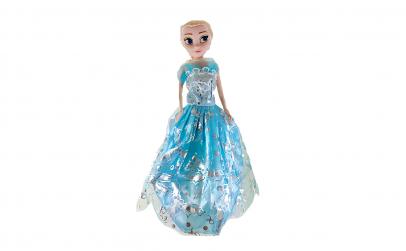 Papusa Elsa dansatoare