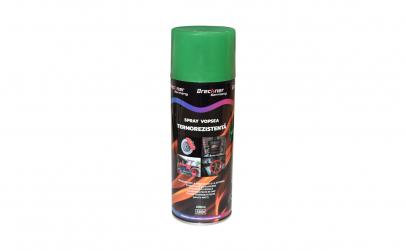 Spray vopsea VERDE