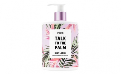 Body Lotion - Talk To The Palm